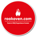 Rookoven Rook & BBQ Experience Center logo